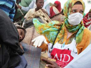 Career advice tips humanitarian work development