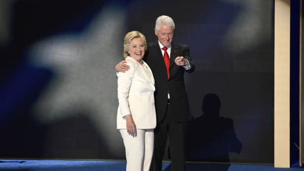 Newly released Clinton emails detail special access for Clinton Foundation donors