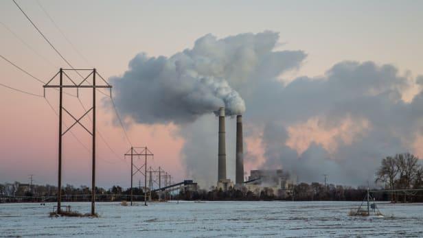 Development experts dismayed as US exits Paris climate agreement