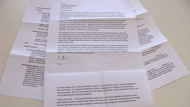 How to Write an Air Force Letter of Recommendation, Chron com
