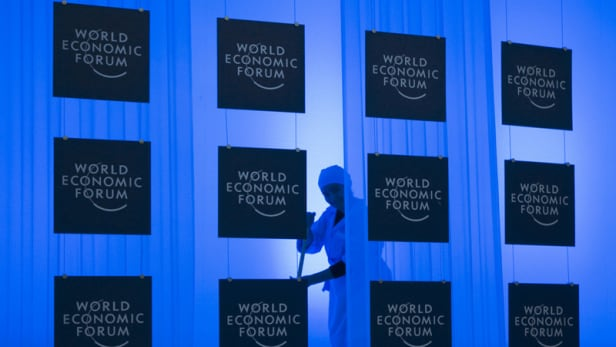 At WEF, entrepreneurs seen as solution for Mideast troubles