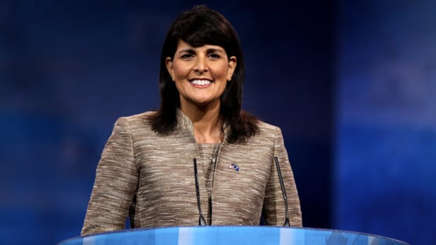 Gov. Nikki Haley's hometown, Bamberg, reacts to United Nations ambassador appointment