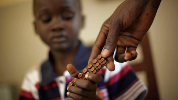 Child-Friendly Tuberculosis Medicines Now Available in Kenya