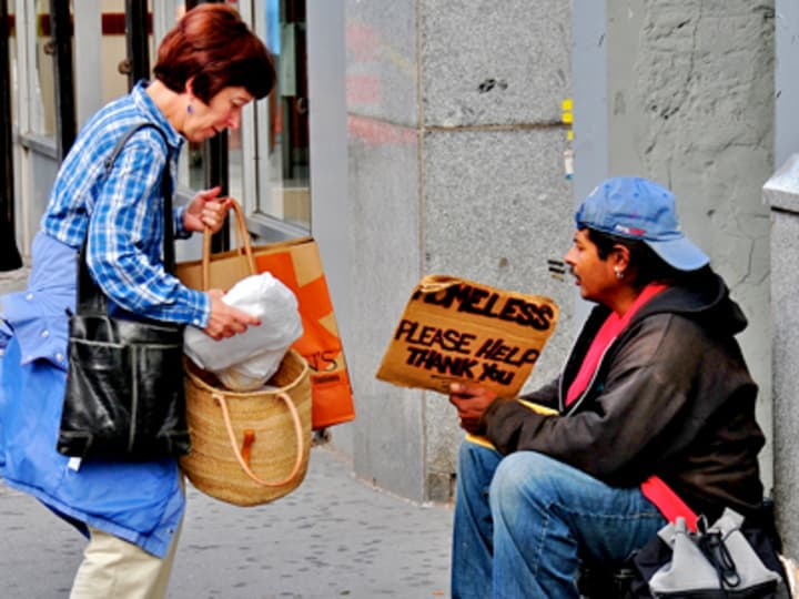 helping others an american s inalienable right devex