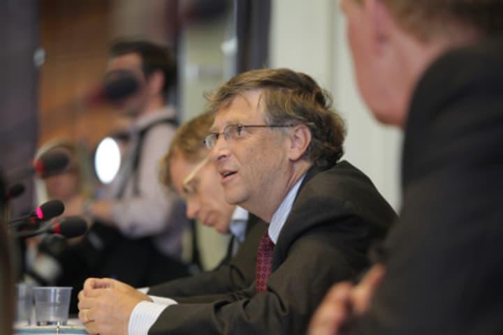 Top 10 philanthropic foundations: A primer   Devex