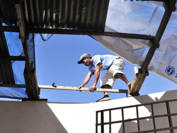 How to build disaster-resilient homes in the Philippines | Devex