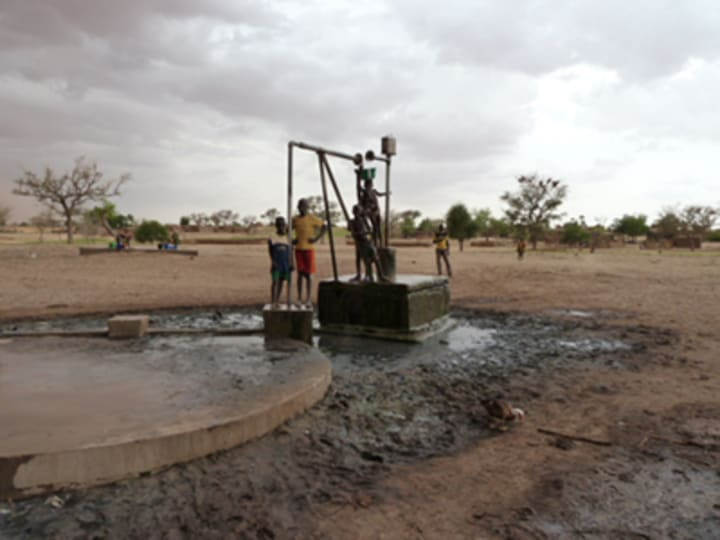 WASH: A spearhead for development in fragile states | Devex