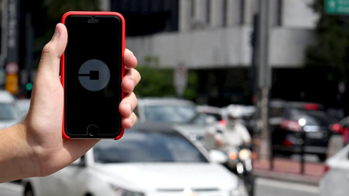What is driving Uber's global impact? | Devex