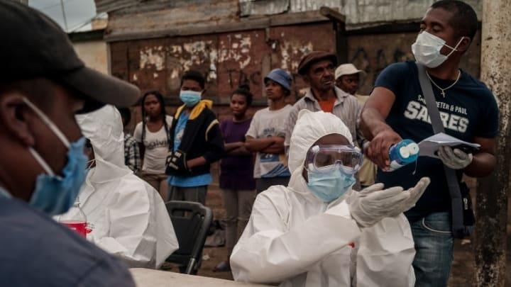 Covid 19 A Timeline Of The Coronavirus Outbreak Devex