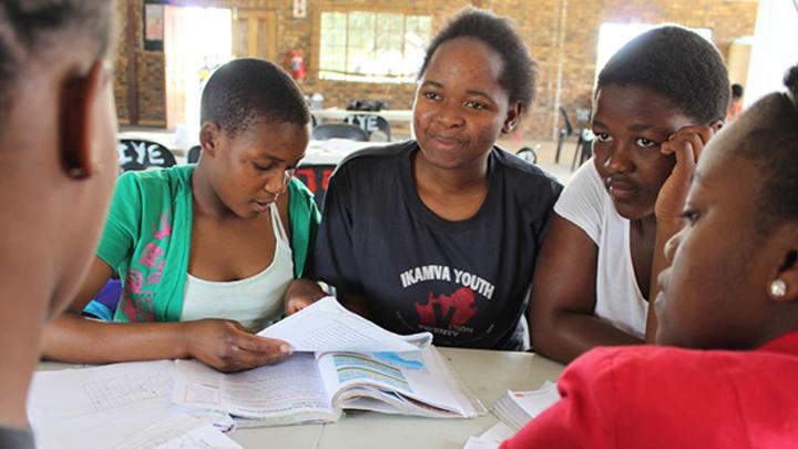 define youth unemployment