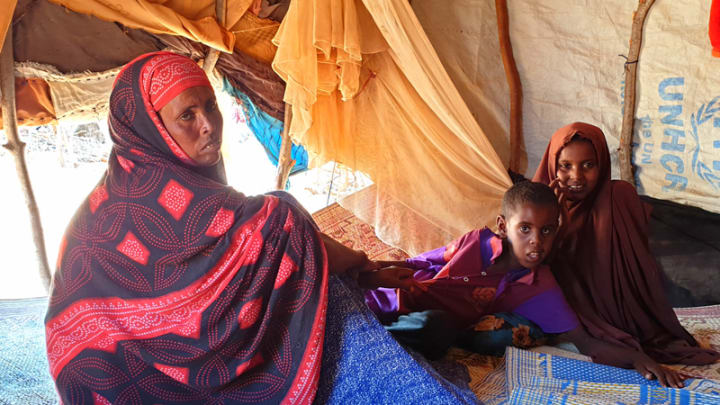 Aid community caught off guard by Somalia drought | Devex