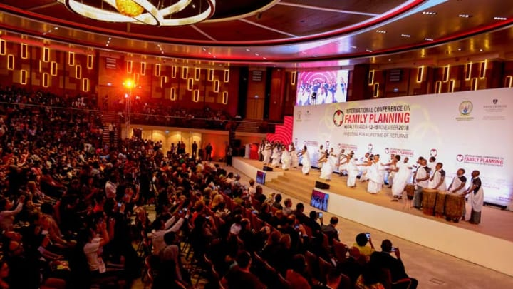 International Conference Organizer | Best Corporate Event