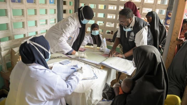 Q&A: Why universal health coverage needs to be redefined ...