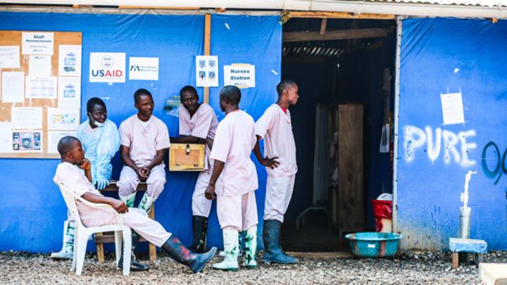 2c5603b8aee Getting to zero, staying at zero: Liberia declared Ebola-free | Devex