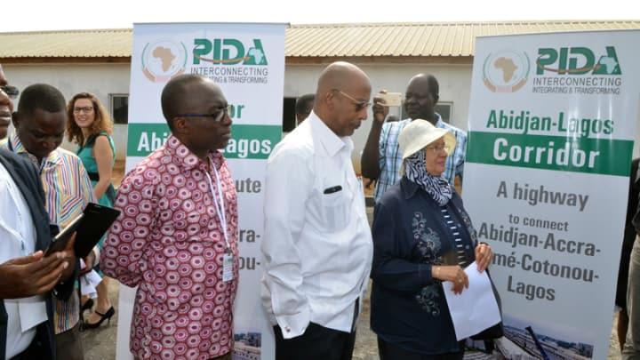 PIDA Week touts African job creation via regional