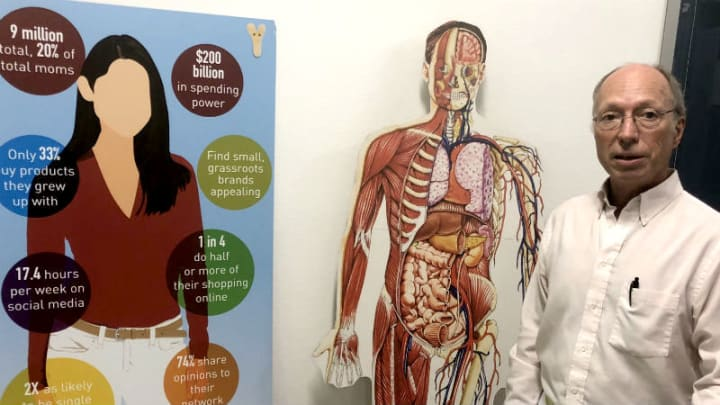 How gut health might advance global health | Devex