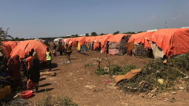 Somalia Humanitarian Fund mobilizes $54.3 million for aid in 2018