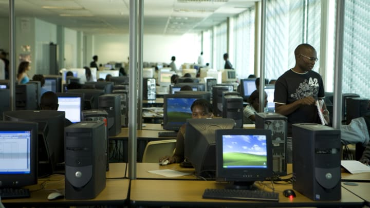 World Bank turns to MOOC for development finance learning
