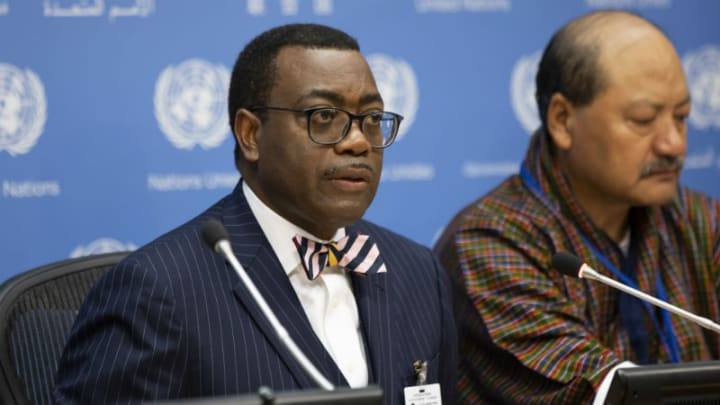 African Development Bank commits to coal-free financing