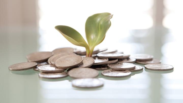 Seed money pt three of 4