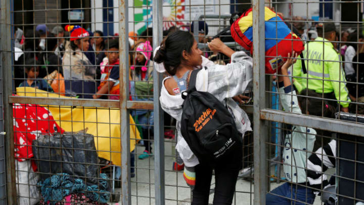 UNFPA Colombia response in jeopardy, country director says