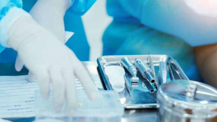 medications and also surgical procedures