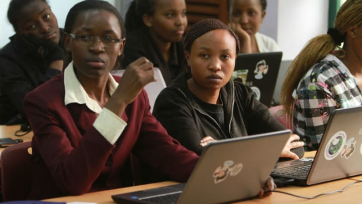 Local entrepreneurs on funding access: 'The system is broken' | Devex