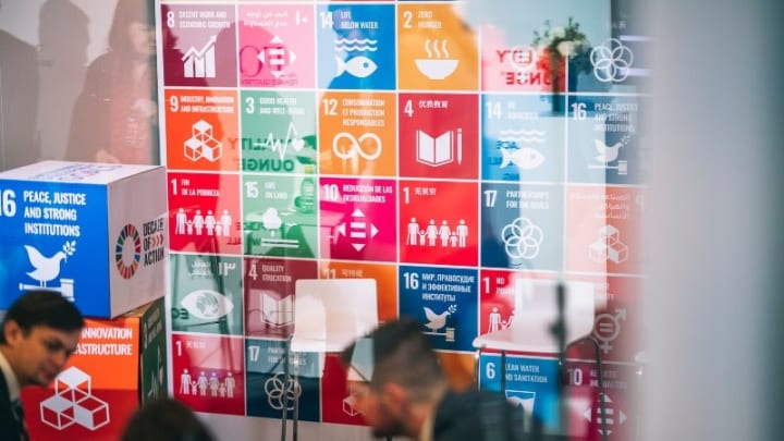 Can Business Step Up On Sdgs Post Covid 19 Devex