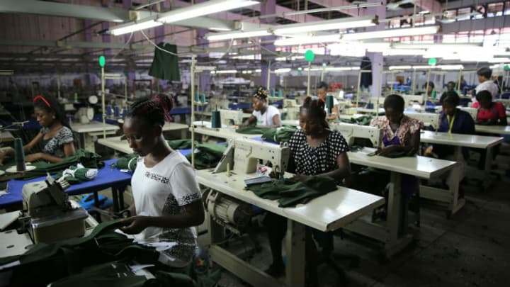 Opinion: How to invest responsibly in Africa's human capital | Devex
