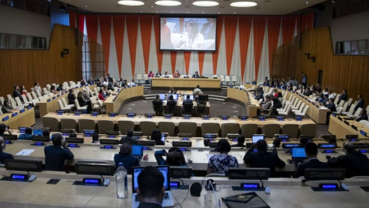 For many human rights NGOs, UN access remains out of reach   Devex
