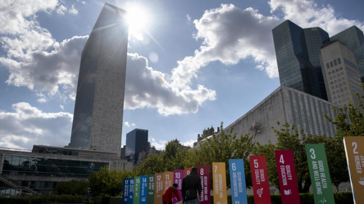 74th UNGA: What Devex is watching