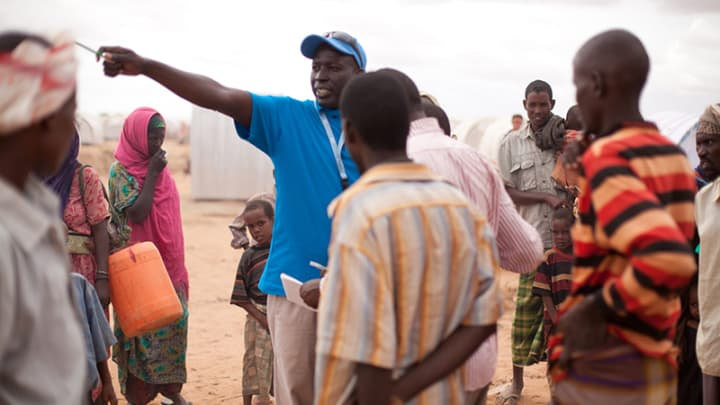 What we can learn from the Somali refugee crisis | Devex