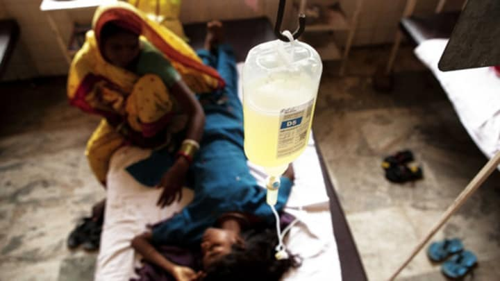 In India, a concerted push to eliminate kala-azar | Devex