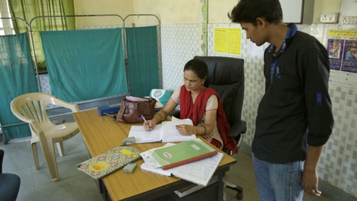The backbone of India's health care system: Is there a new role ...