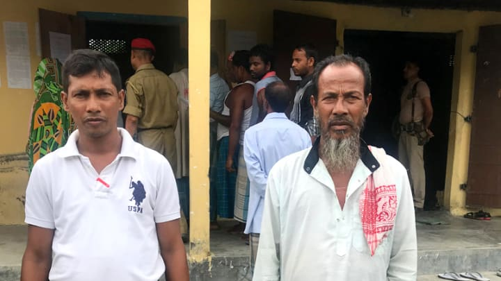 In India's Assam, lawyers needed to fight statelessness | Devex