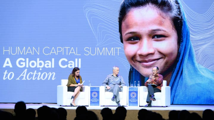 Why did India really reject the human capital index? | Devex