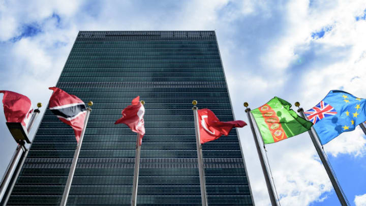 Your guide to the UN job application process | Devex