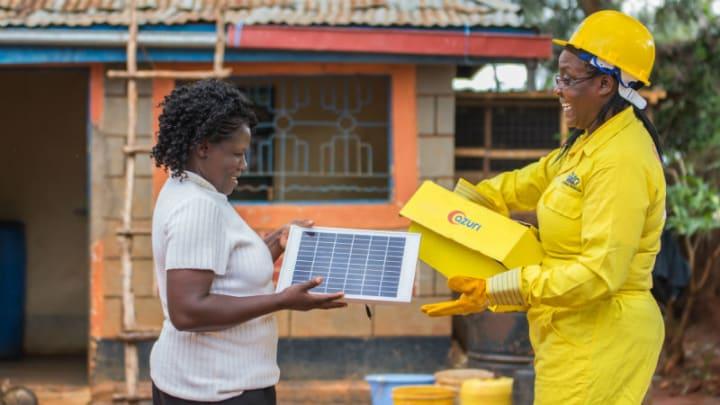 Solar Panel Investors Platform