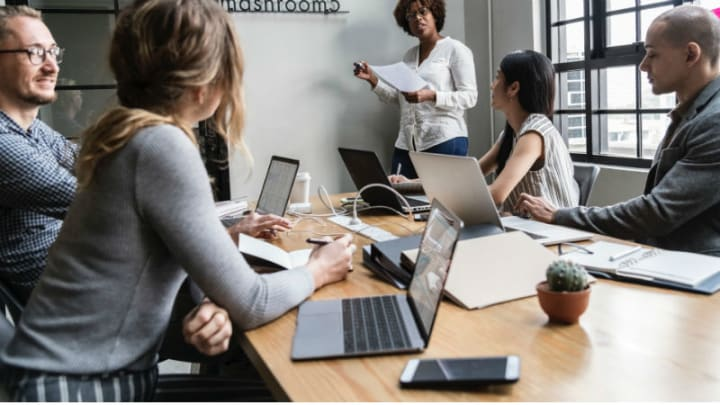 how project management training can give you a career boost | devex