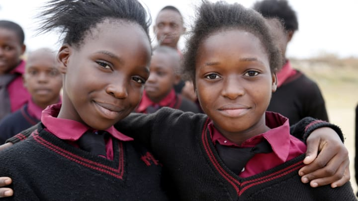 Reports on End Early and Forced Marriage for Girls in