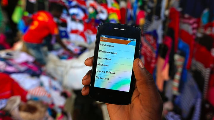 How can digitalization be an 'enabler for development'?