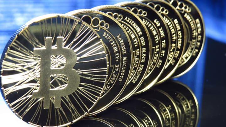 Kiek Bitcoin Galiu Gauti Už $ Kas yra Bitcoin?