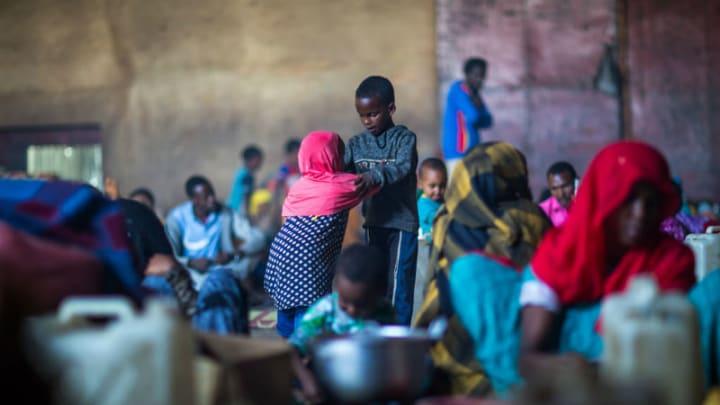 Ethiopia displacement crisis skyrockets | Devex