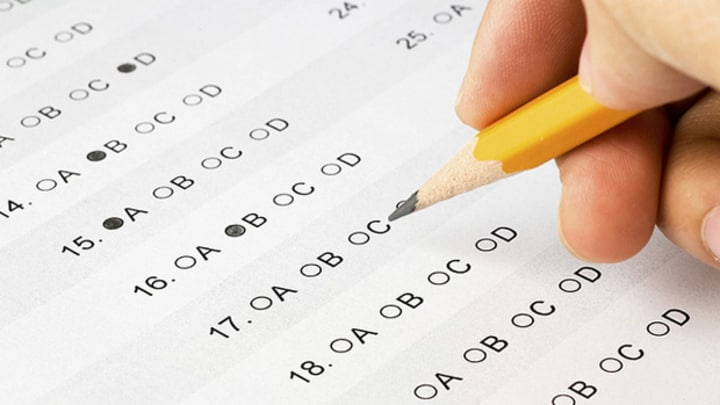 How to prepare for a psychometric test | Devex
