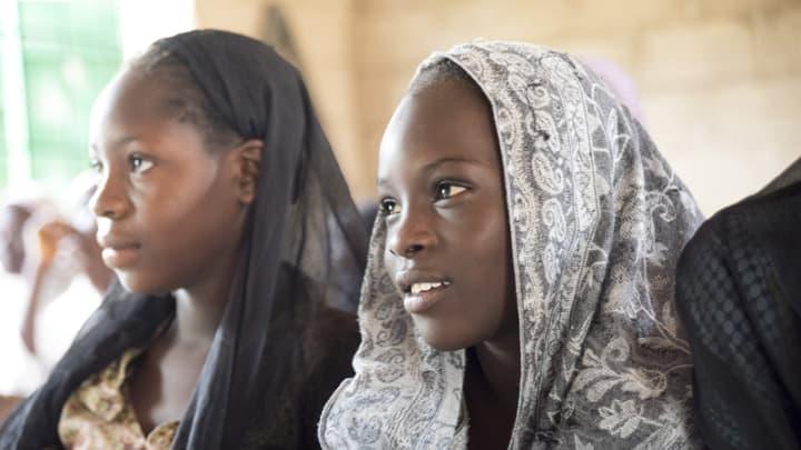 Creative ways to provide education in conflict zones   Devex