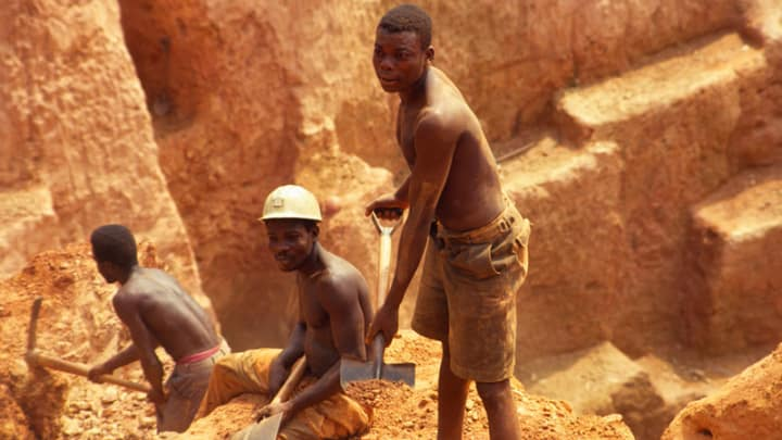 In Ghana, clashes over small-scale mining have become a litmus test