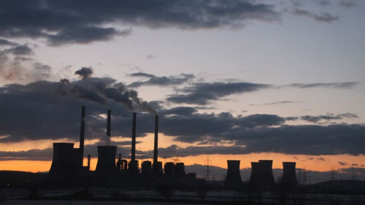 Will new US guidance for MDBs mean more coal financing?   Devex