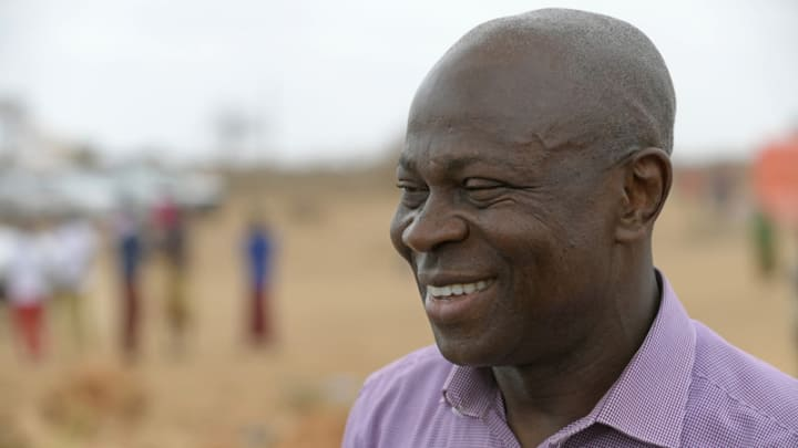 Q&A: IFAD president on bringing evidence to policymaking | Devex
