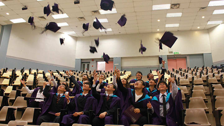 gradweek answers to recent graduates 8 most common questions devex