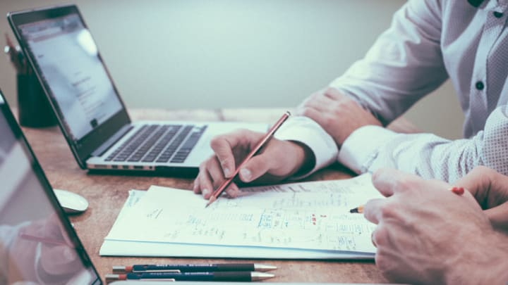 The deliberation: How impact investors evaluate what venture